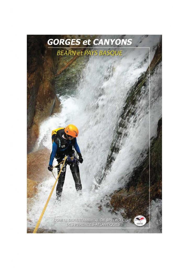 topo canyon 64