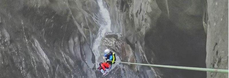 Journées Techniques Canyon
