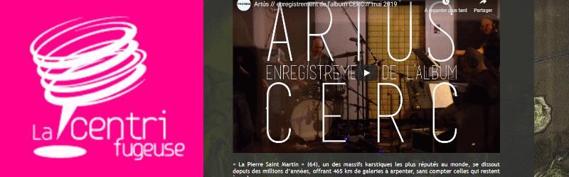 Concert soutenu par La Verna et le CDS 64